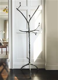 l'arbre de vie by diego giacometti