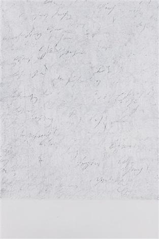 muro bianco cemento by alfredo rapetti