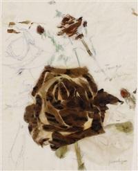 fleur by jean le gac