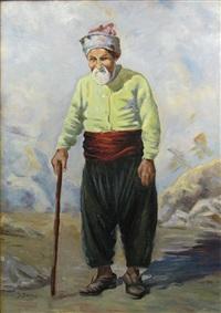 turk by dan ialomiteanu