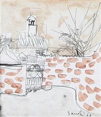 paesaggio by fernando eandi