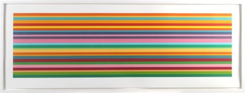 artwork by kenneth noland