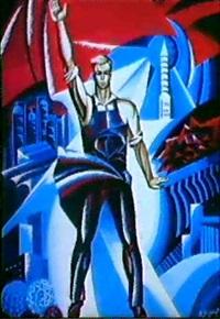 la victoire du parti by victor zirianov