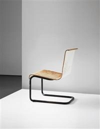 stacking chair, model no. 23/3, designed for the paimio sanatorium, paimio by alvar aalto
