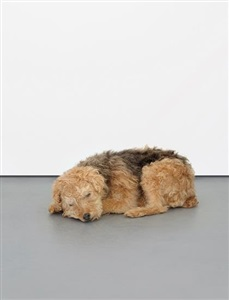 untitled by maurizio cattelan