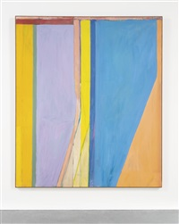 ocean park #20 by richard diebenkorn