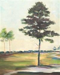 landscape by jane peterson