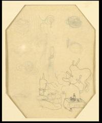 croquer les idées by rené magritte