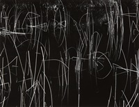 reeds, oregon by brett weston
