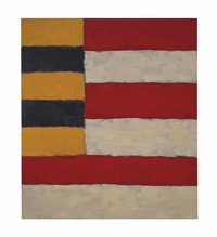 enter black by sean scully
