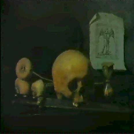 Emejing Nature Morte Au Crane Contemporary - Joshkrajcik.us ...