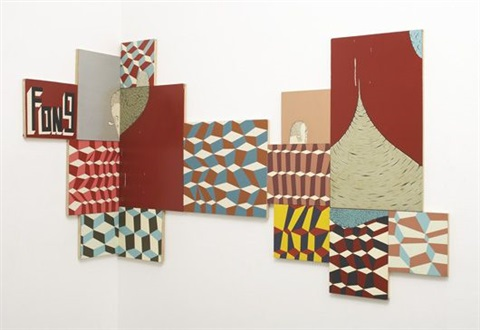 untitled 14 parts by barry mcgee
