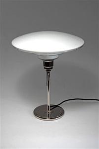 tischlampe by c.f. otto müller