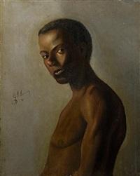 young native by georgios samartzis
