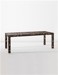 perished table by studio job