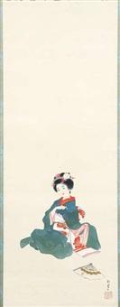 maiko by shoen uemura