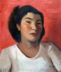 retrato by ernesto scotti