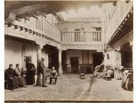 españa: madrid, el escorial, toledo, y córdoba (35 works) by palomares garzón
