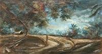 landscape by chuks anyanwu