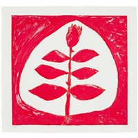 rose by louise bourgeois