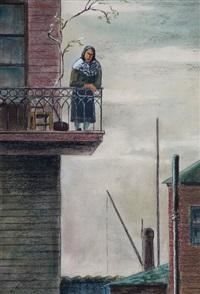 balcón de la boca by onofrio pacenza