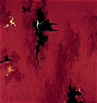1947-r-no. 1 by clyfford still