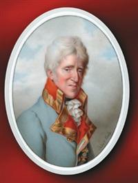 porträt albert herzog von sachsen-teschen by alexandrine boely