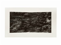 black (texture) by ellsworth kelly