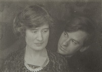 couple by heinrich kühn