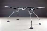nomos table by norman foster