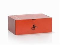 money box by marianne brandt