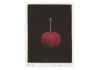 robinas cherry by yozo hamaguchi