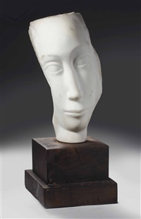 head by jules vermeire