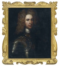 portrait of sir john henderson of fordell by william aikman