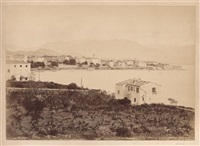 ajaccio by miguel aleo and louis-alphonse davanne