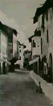 vecchia brescia by arnoldo soldini