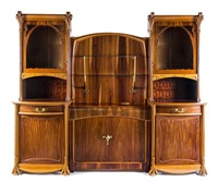 sideboard by louis majorelle