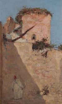 tour à meknès by carlos abascal