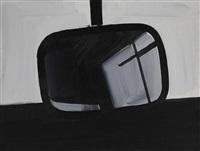 wsteczne (mirror) by rafal bujnowski