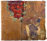 cherries by bruce conner
