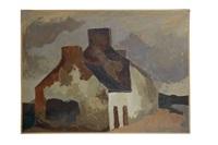 maison bretonne by maurice le scouezec