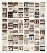 windows by sol lewitt