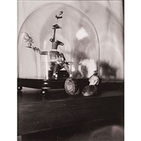 nature-morte by claude cahun