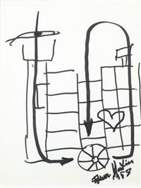 composition by henri etienne-martin