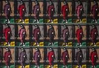 Steven cohen artnet boy with sunglasses aloadofball Choice Image