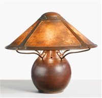 table lamp by dirk van erp