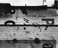 st. louis 9 by aaron siskind
