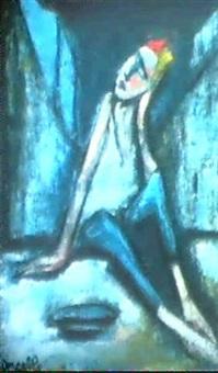la manche by jeanine ancelle