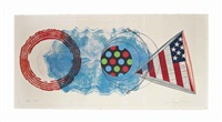 elbow lake by james rosenquist