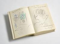 leben und werk (bk w/drawing by franz meyer) by marc chagall